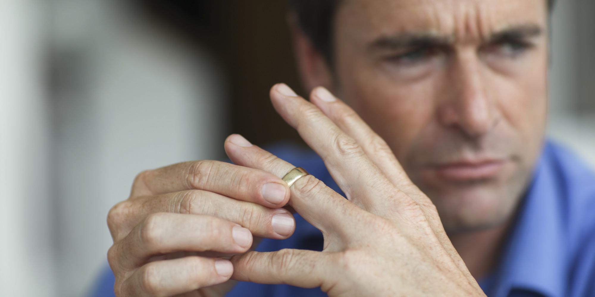 3 Reasons Divorce Is Harder On Men Than Women