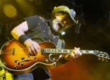 ted nugent running for president