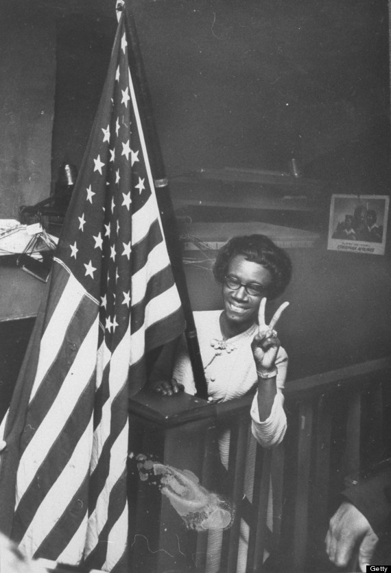 shirley chisholm 1968
