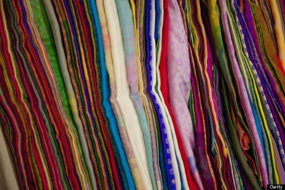 india silk