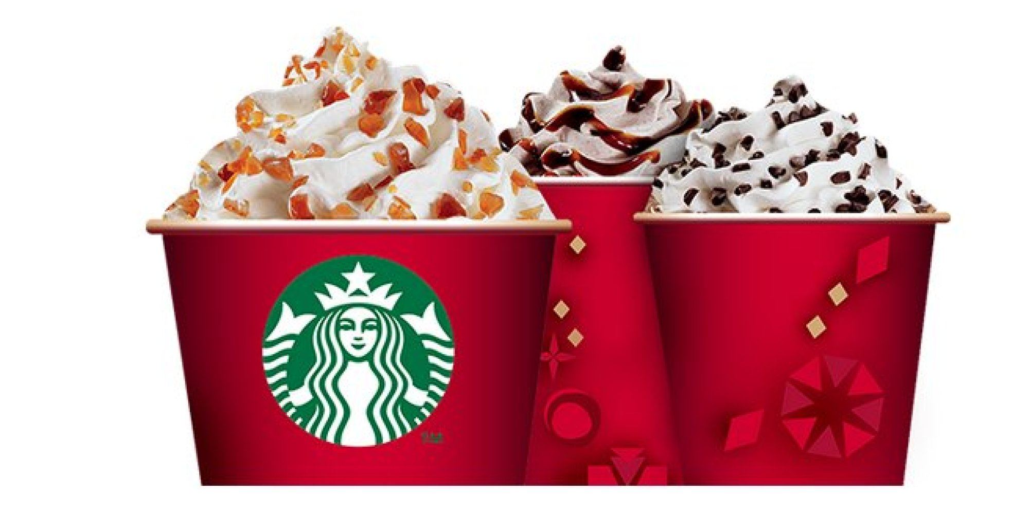 Groupons Starbucks Deal Gets You 10 For 5 UPDATED