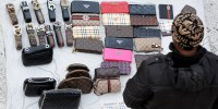 Fake Bags, Clothing Less Popular As Shoppers Find Better ...