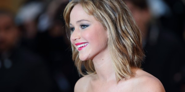 Jennifer Lawrence Reminds ' Dumb Hungry Make People Happy' Huffpost