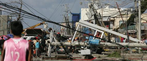 us aid philippine typhoon
