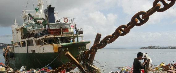 filipinas ayuda humanitaria