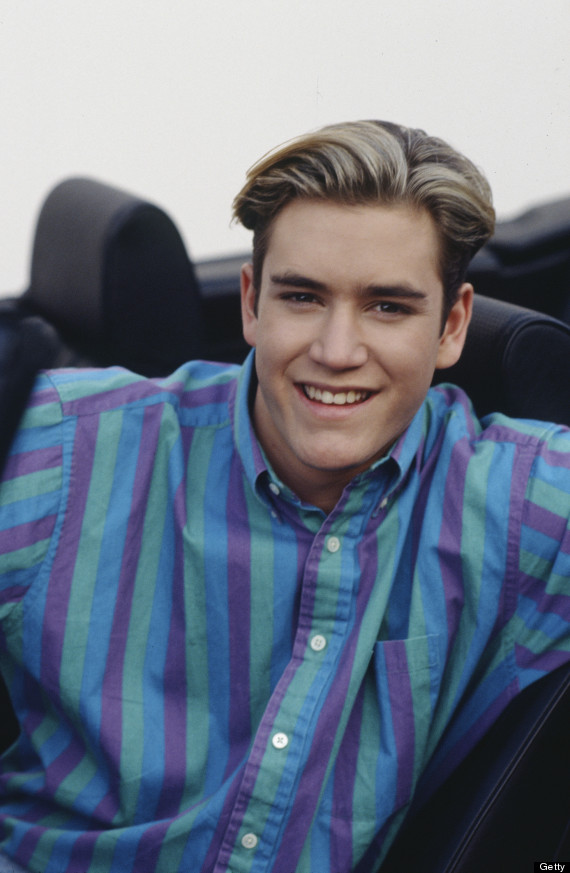 32 Regrettable 90s Guys Fashion Trends