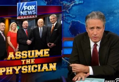 Fox News Doctors House Calls Bowel Cleanse
