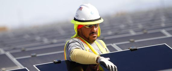 arizona solar energy