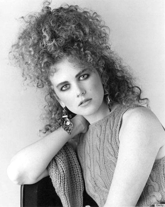 '80s hair bad 's good