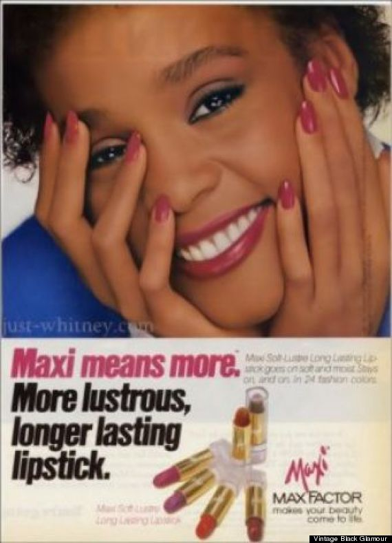 Were Obsessed With These Vintage Hair And Beauty Ads