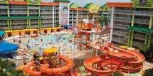 Orlando' Amazing Hotel Pools Huffpost