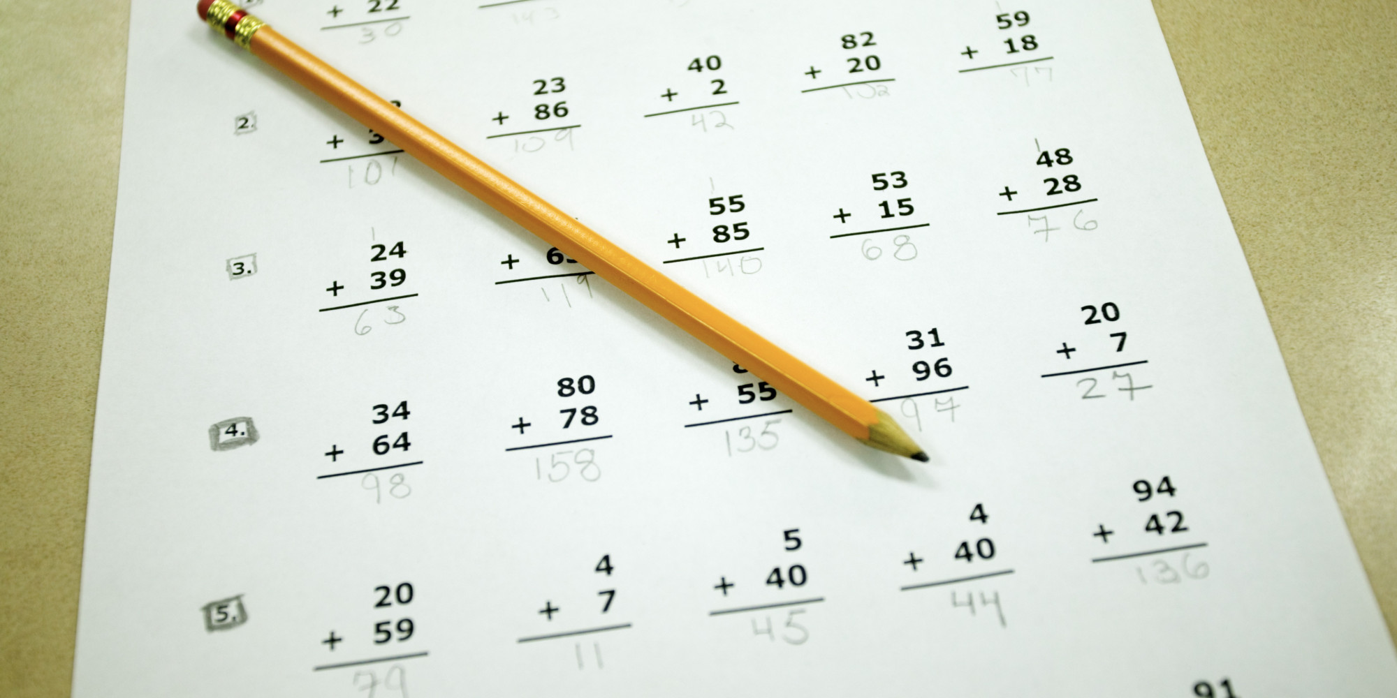 U S Test Scores Remain Stagnant While Other Countries See Rapid Rise