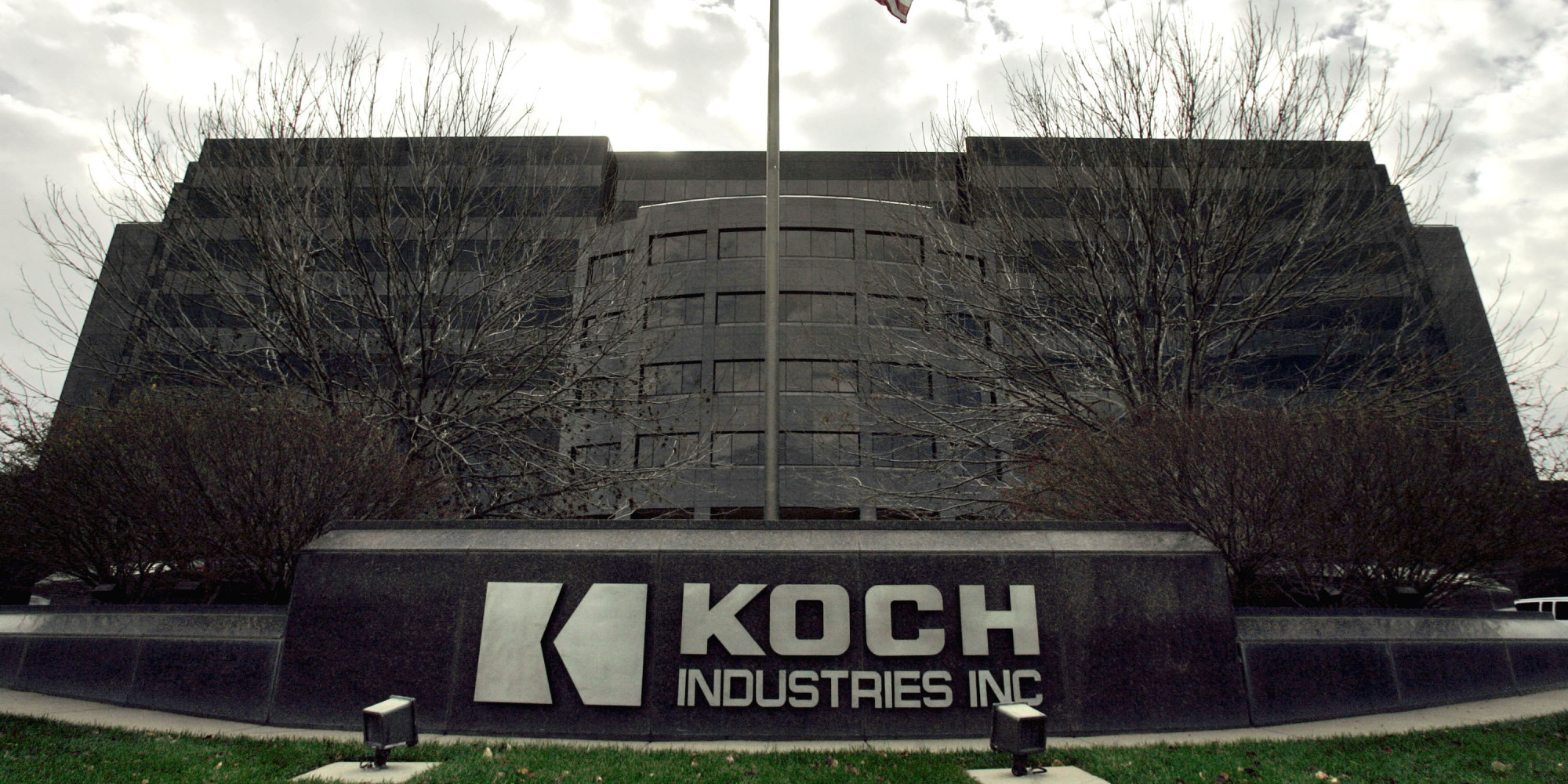 Loading Koch Industries Website Too Many Times In 1 Minute