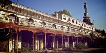 Consonno Italy' Abandoned Las Vegas-style Town Huffpost