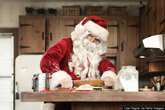 Image result for christmas cooking