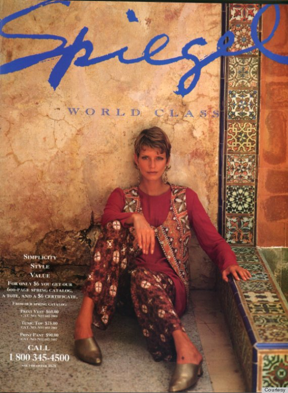 15 Catalogs That Make Us Nostalgic For Mail Order Fashion HuffPost