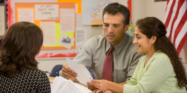 Meaningful Parent-teacher Conference Huffpost