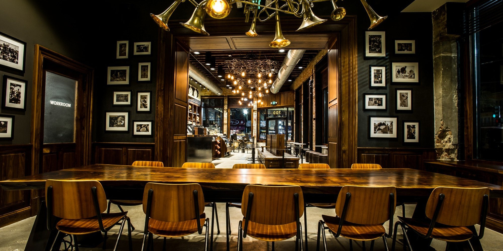 5 Decor Ideas We Want To Steal From Starbucks  For Real PHOTOS  HuffPost