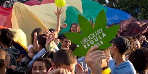 Uruguay Marijuana Ruling 'illegal' Agency