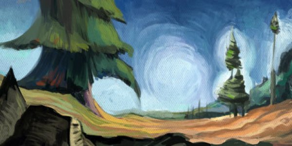 Famous Paintings by Emily Carr