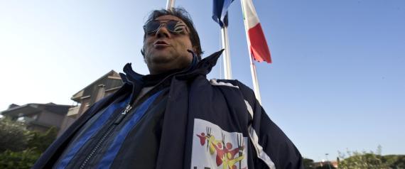 Forconi manifestazione roma