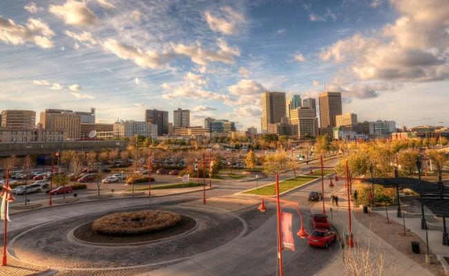 Winnipeg City Of Iconic Buildings Huffpost Uk