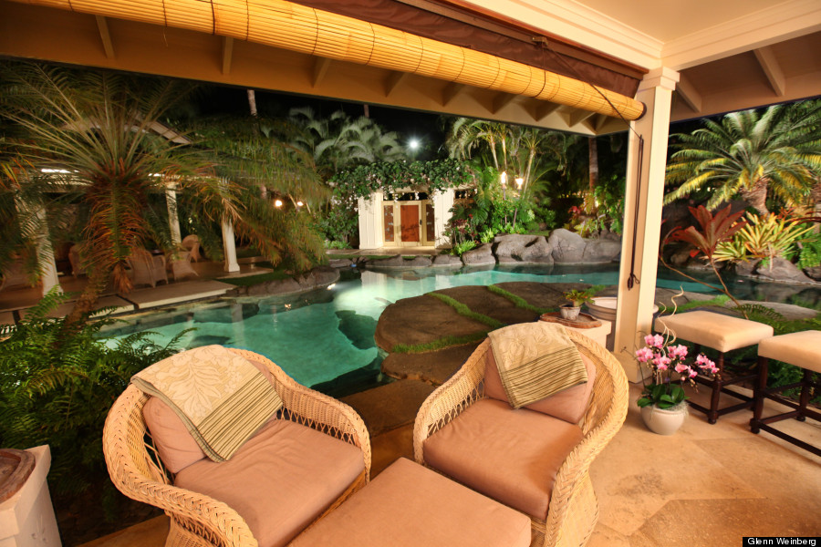 Obamas Hawaii Vacation Home And The Luxury Rentals Of