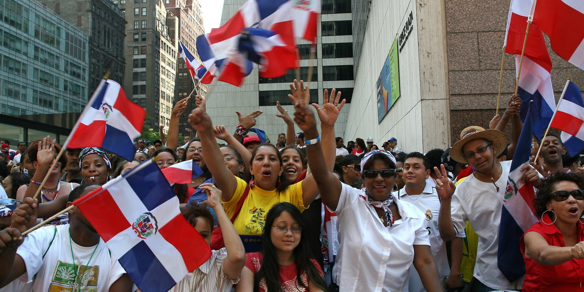 More Foreign Born Immigrants Live In Nyc Than There Are