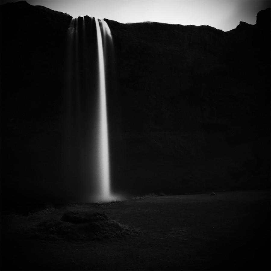 Waterfalls,Iceland