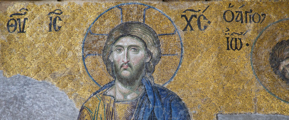 What Jesus Says About Homosexuality