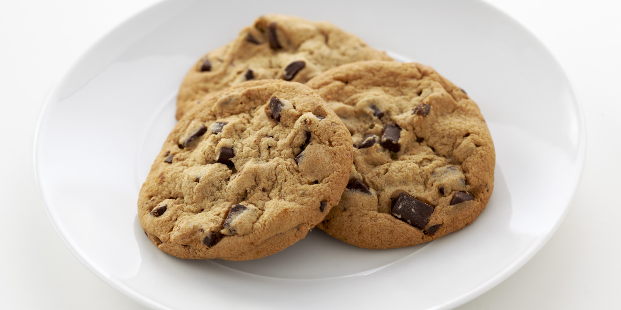 A History Of The Chocolate Chip Cookie  HuffPost