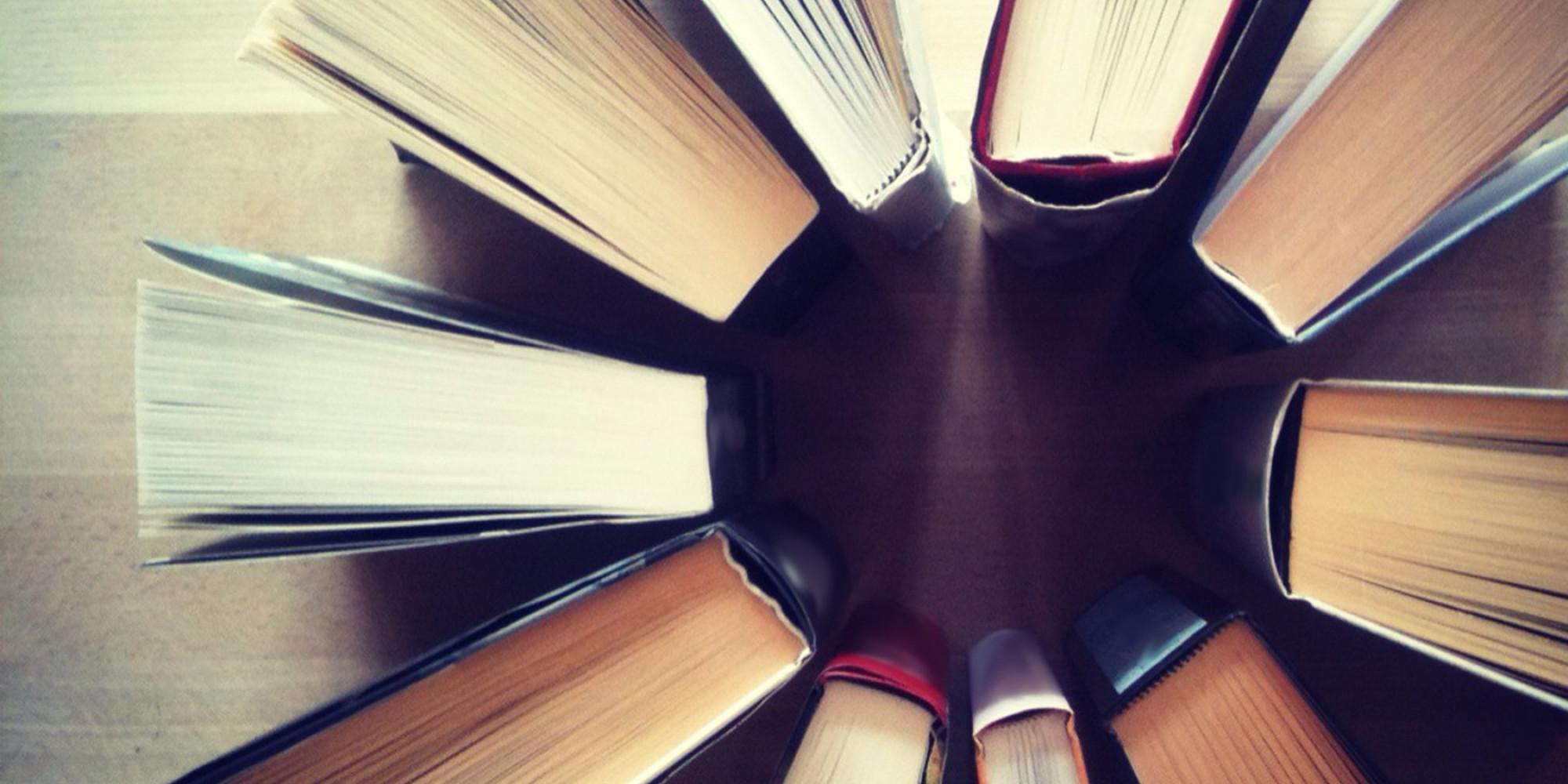 Citáty z kníh ako motivácia