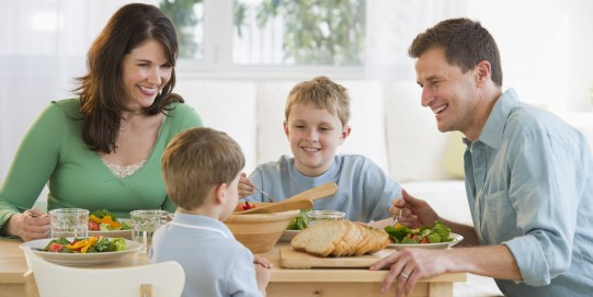 Image result for dinner with family