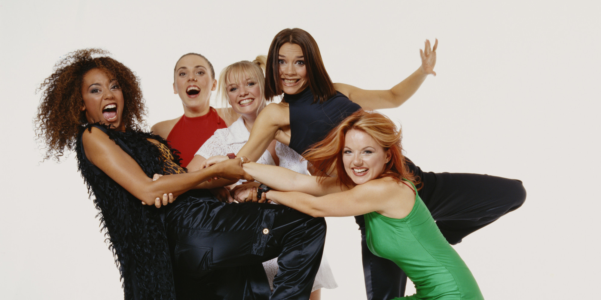Wallpaper Girl Band Korea Mel B On Spice Girls Reunion Anything Is Possible