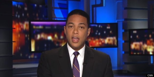 Don Lemon - CNN