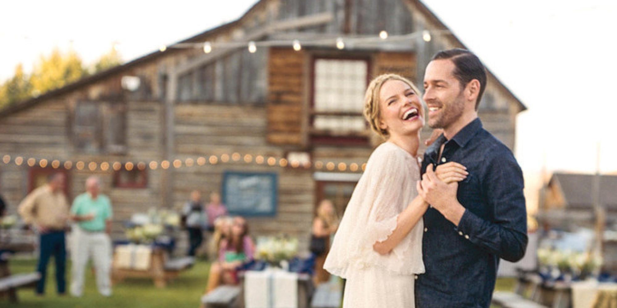 Martha Stewart Weddings Canada
