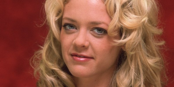 Lisa Robin Kelly Actress