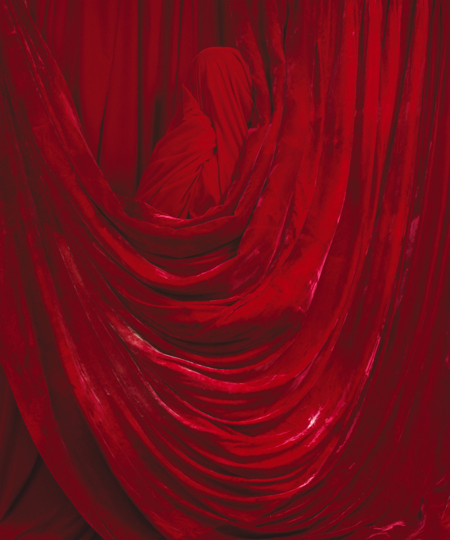 red velvey