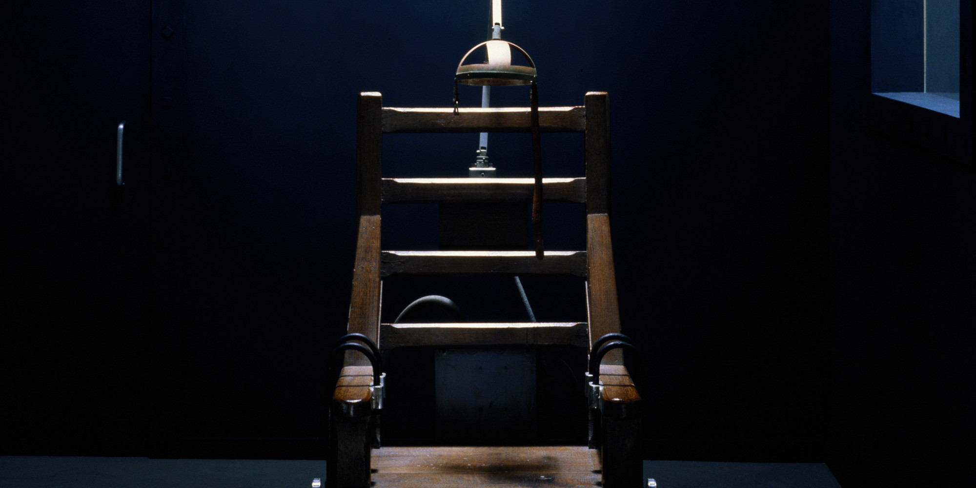 death by electric chair video burlap covers ideas executed against the judgment of 12 jurors huffpost uk