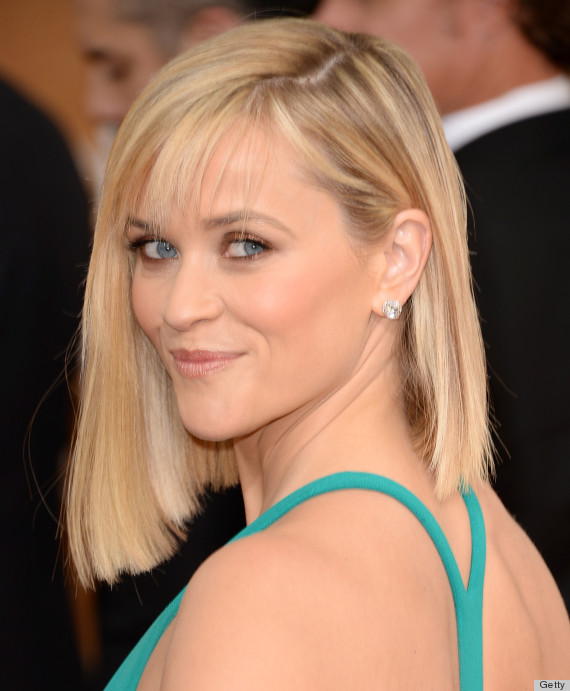 reese witherspoon golden globes 2014 hair