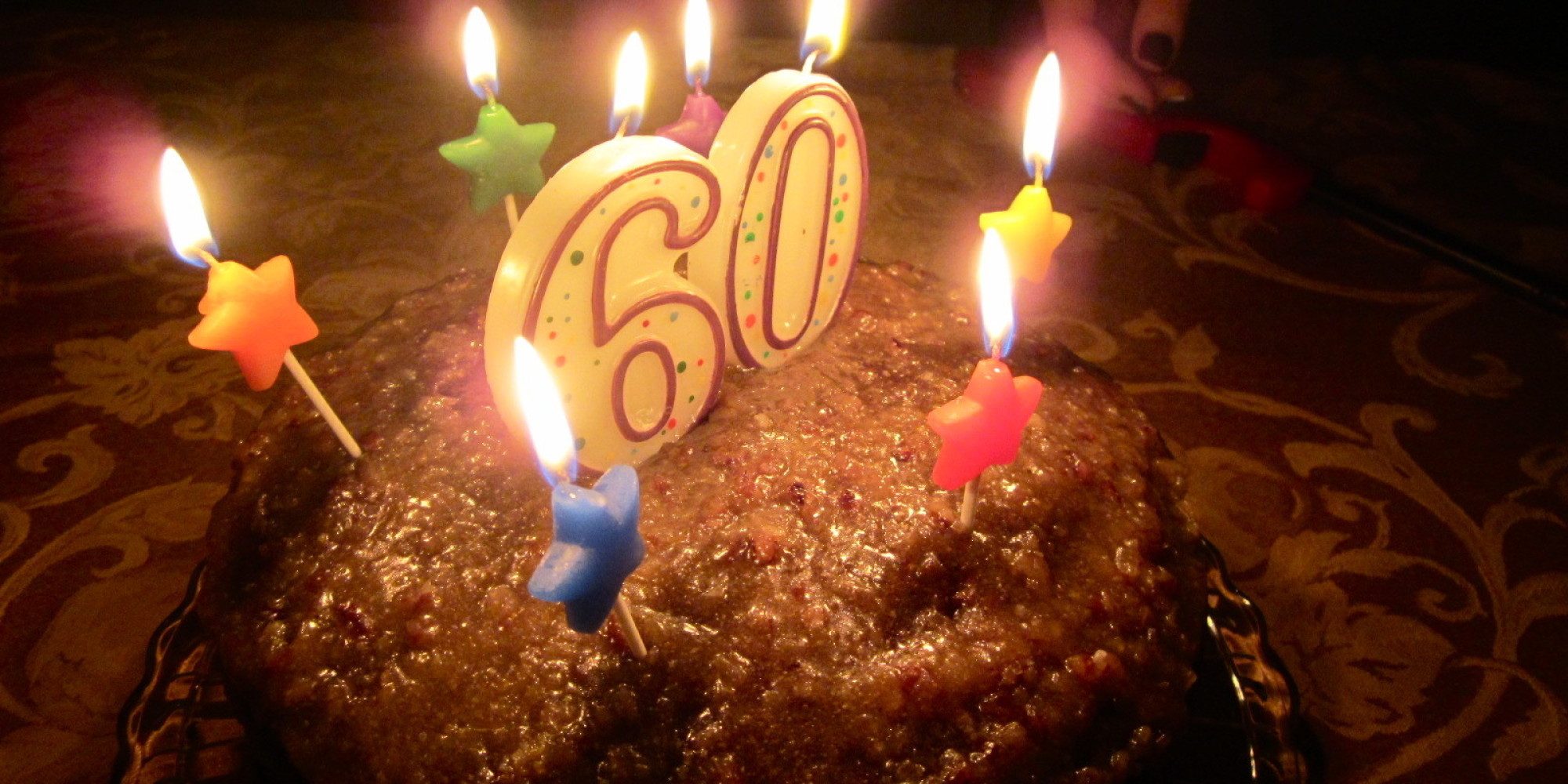 Why I Finally Believe 60 Is The New 50 Huffpost