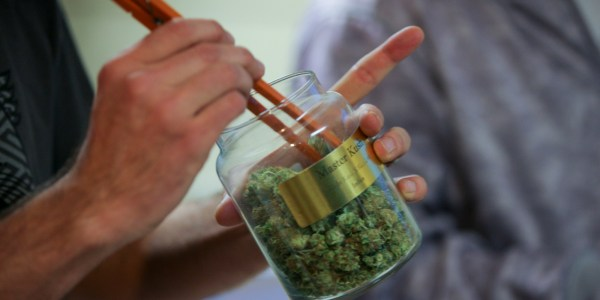Illinois Pharmacists In Medical Marijuana