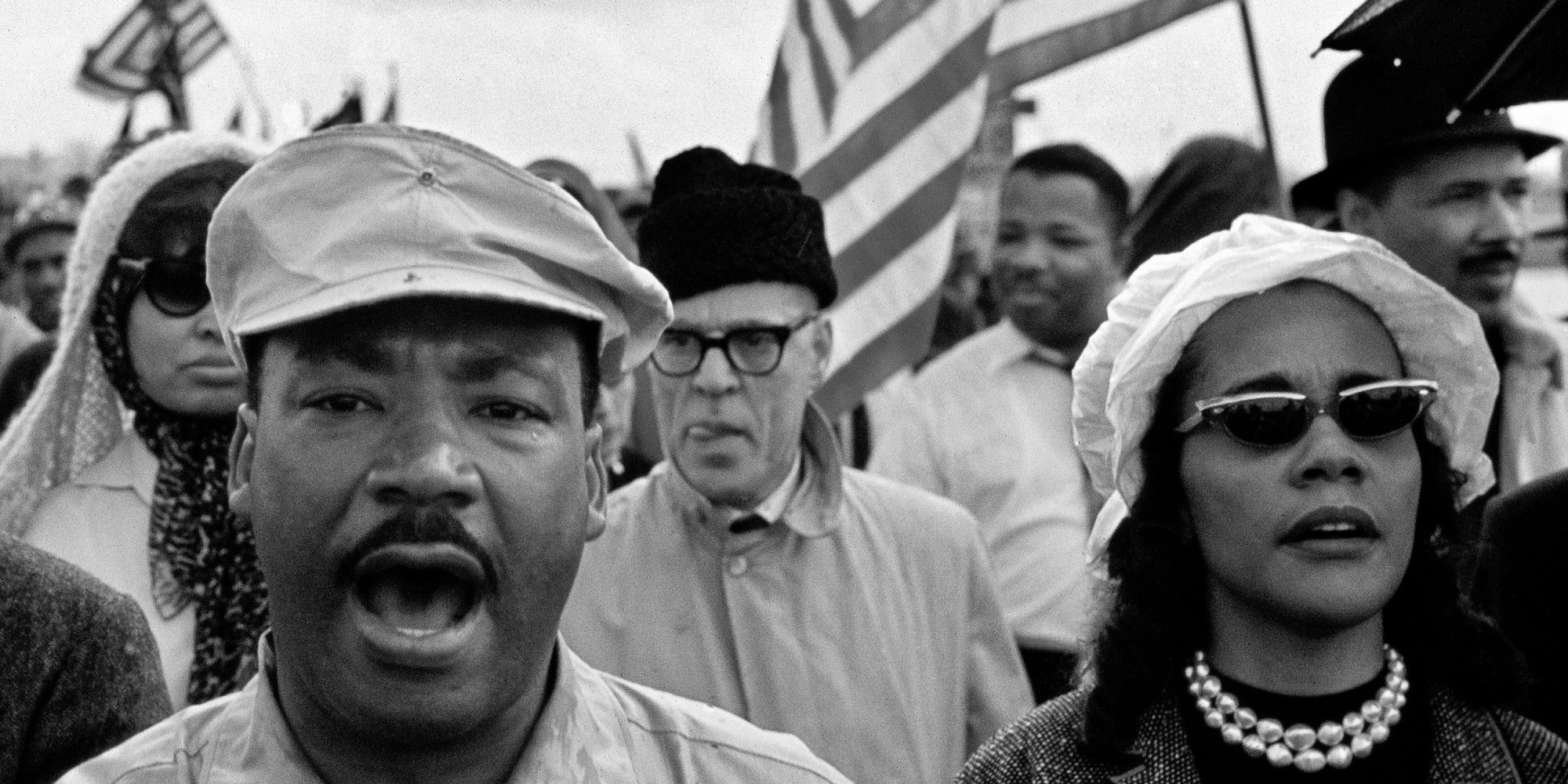 How The Civil Rights Act Of Changed American History