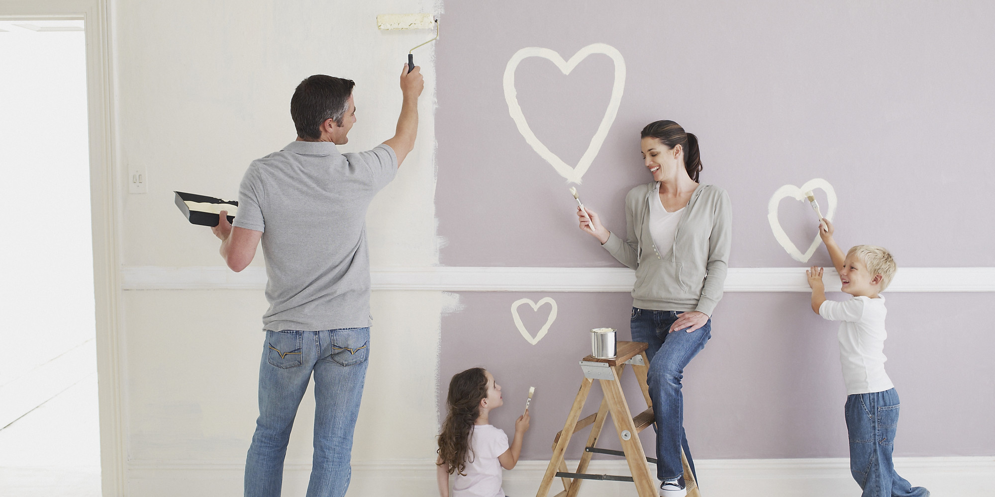 Family Home Improvement