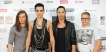 Albumflop Tokio Hotel Geht Es Bergab