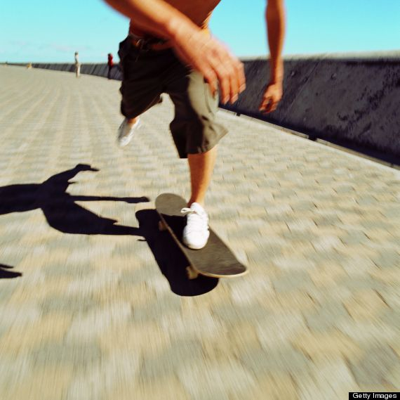 Penny Skateboards Girl Wallpaper 31 Signs You Used To Skateboard And Will Always Be A
