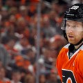 Claude giroux drops f bomb during postgame interview video