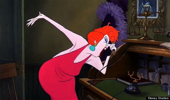 Famous disney characters with red hair ins netz info