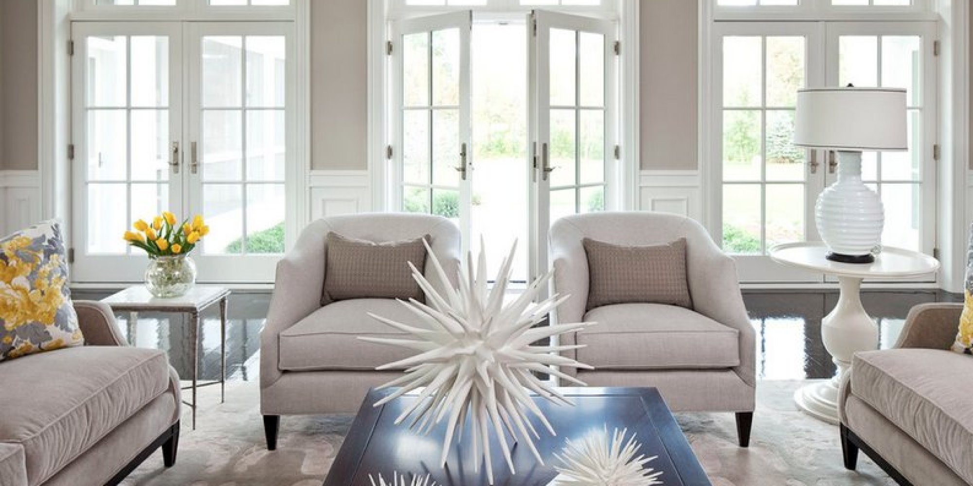 The 8 Best Neutral Paint Colors Thatll Work In Any Home No Matter The Style PHOTOS  HuffPost
