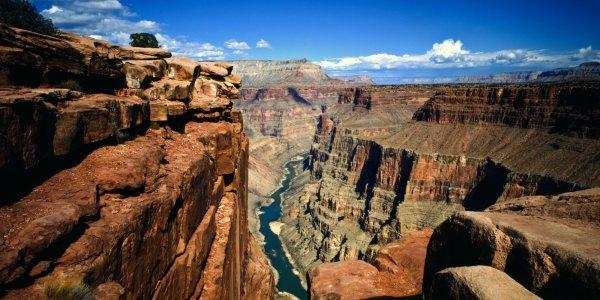 Debate Over Grand Canyon' Age Finally Huffpost
